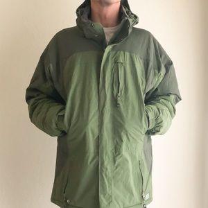 L.L. Bean (Mega) Snow Jacket